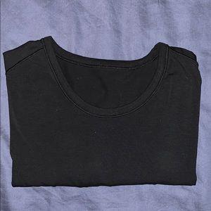 Lululemon 5 Year Basic Long Sleeve T Shirt